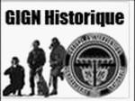 GIGN Historique